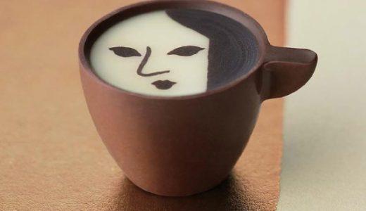インスタ映え!よーじや特製カプチーノチョコレート【2019年最新版】