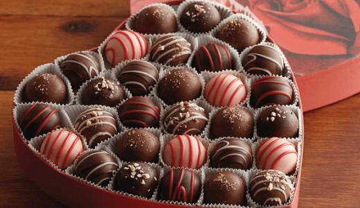 バレンタインにぴったり簡単手作りチョコレシピとレシピを選ぶポイント【2019年最新版】