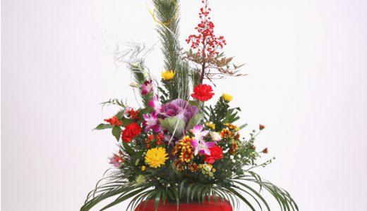 お正月に飾りたい縁起の良いお花6選【2019年最新版】