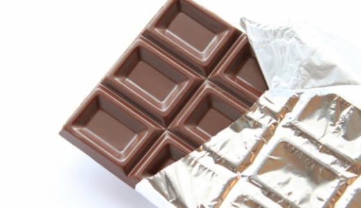 歯医者さんが作った虫歯にならないチョコレート!その効果は?食べ方は?