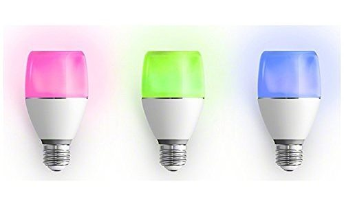 電球から音楽が流れてくる!?SONY ブルートゥース対応 LED電球スピーカーLSPX-103E26【2019年最新版】