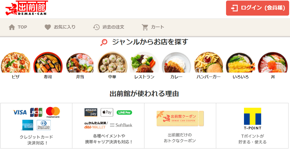 出前 寿司 比較