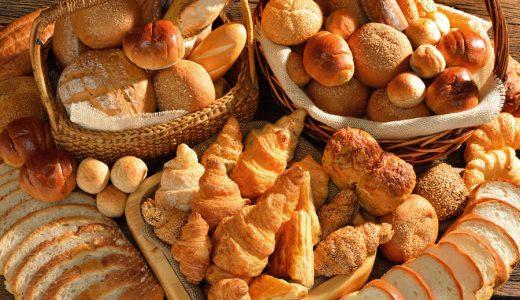 パン食べ放題│ドンク二子玉川店でたったの1000円でランチパン食べ放題!